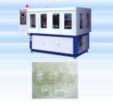 CE goedgekeurd 0.2 ~ 5L 1cavity Fles Blowing Mold Machine