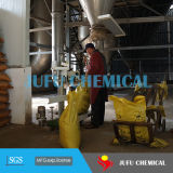 Raccoglitore dell'alimentazione dell'agente riduttore dell'acqua/abbattimento delle polveri/del plastificante di calcio Lignosulphonate/Lignosulfonate CF-2