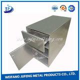 世帯のための部品を押すカスタム鉄またはステンレス鋼または金属製造