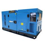 De stille 80kw Diesel van de Macht van Cummins Reeks van de Generator met Ce van ISO
