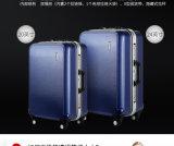 """スクラッチ証拠の荷物のパソコンの荷物のトロリー荷物袋20 """" /24組の""""荷物セット"""
