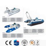 3,3 m de barco rígida insufláveis para a Pesca