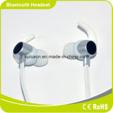 Voz sem fio que cancela auriculares estereofónicos de Bluetooth