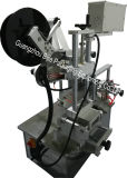 Macchinario Semi-Automatico del contrassegno della bottiglia rotonda dalla Cina