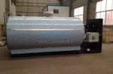 Het Koelen van de Melk van het roestvrij staal de Verticale Prijs van de Tank (ace-znlg-VE)