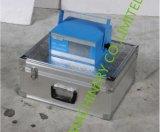 Máquina plástica modelo boa do soldador da extremidade da tubulação do HDPE da máquina da tubulação Shr-315 do Sell