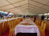 15X20m de Tent van de Markttent van de Structuur van het Aluminium voor Huwelijk en Gebeurtenis