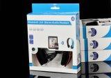 Écouteur stéréo mains libres sans fil d'écouteur d'écouteur de Bluetooth V4.1 de téléphone mobile