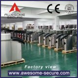 Catraca Gate Porta automática do sistema de acesso Stdm-Tp10A