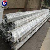 Tubo de acero inoxidable 304/304 tubos de acero inoxidable