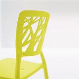 حارّ عمليّة بيع [هيغقوليتي] بلاستيك حديثة يتعشّى كرسي تثبيت