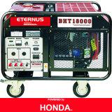 Generatore di campeggio del motore di benzina (BHT18000)