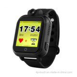 3G WCDMA GPS Verfolger-Uhr mit Touch Screen (D18)