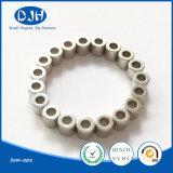 Seltene Massen-permanenter magnetischer materieller Nickel NdFeB Ring-Neodym-Magnet