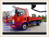 China HOWO 4X2 6 Ton LHD Carga Leve Picapes