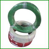 Hilos de alta temperatura PTFE Teflon Wire Cable especial