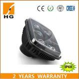 El Ce aprobó 7 '' viga la linterna alta-baja de la viga LED del faro LED 5X7 sellados cuadrado '' para el Wrangler del jeep