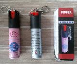 110ml Standard Model Police Pepper Spray voor Self - defensie (BR-16)