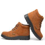 Коричневый Ближнем вырезать хорошего качества дешевые цены специальную обувь