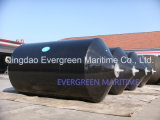 Defensas marinas llenadas espuma del alto rendimiento para la nave y el muelle
