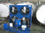 serbatoi verticali di raffreddamento del latte 500L (ACE-ZNLG-BA)