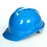 構築の働きのための高品質の標準的なタイプABS安全帽子