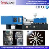 Máquina moldando da injeção plástica quente da colher da venda