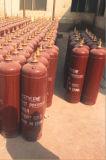 Cilindro do acetileno de China C2h2 40L