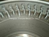 Molde de goma diagonal del neumático del carro que hace 8.25-16