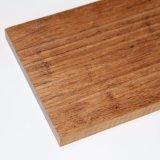Revestimento artificial ao ar livre com o revestimento de bambu tecido costa