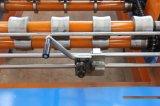 شبه منحرف فولاذ سقف لف يشكّل آلة