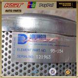 Китайский производитель Dollinger элемента фильтра возвратного масла гидравлические фильтры