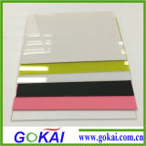 Matériau de construction Feuille acrylique / PMMA Board