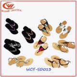 Chaussures ouvertes de santals de femmes de tep de mode
