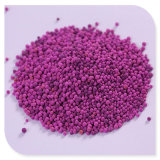Geactiveerde Alumina van de Lucht van de Absorptievaten van de ethyleen Reiniging Bal met Kmno4