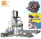 Автоматическая линия обработки зерновых завтрака