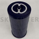 Élément hydraulique de filtre à huile de MP Filtri de rechange (MF1002A25HBP01)