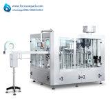 2000bph Automatic fábrica de engarrafamento de água potável pura a máquina