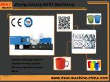 Kundenspezifische horizontale Einspritzung, die Maschine für Plastikcup herstellt