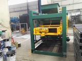 Mattone concreto automatico del cemento che fa blocco che forma macchina per collegare la macchina del mattone del blocco