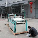 De automatische Onregelmatige Zak die van de Bloem Machine (BOPP, PE, pp) maakt
