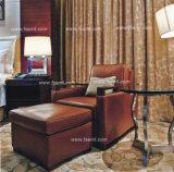 Mobília nivelada do quarto do negócio do hotel da estrela ajustada (EMT-C1205)