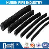 Nuevo Venta caliente poli HDPE Double-Wall flexible de los conectores de tubo corrugado