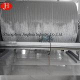 Фильтр вакуума крахмала завода муки кассавы нержавеющей стали Dewatering Drying