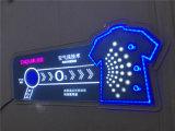 高品質魔法LEDのアニメーションのライトボックス