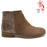 Gaines extérieures de cheville de plate-forme des chaussures des femmes sexy pour les dames de mode (AB637)