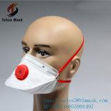Antigas-Falten-Atemschutzmaske mit Ventil N95 N99