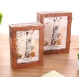 Cadres photo en bois rabattables à la mode