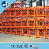 Usine de fabrication d'ascenseur de cargaison/machine/passager de Dumbwaiter Cum le levage matériel