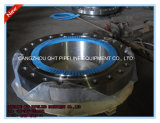 Фланец стали сплава плиты ASTM A105